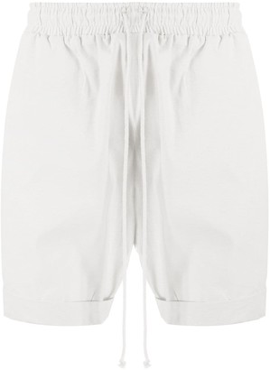 Alchemy Drawstring Short Shorts