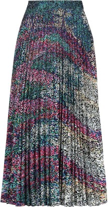 Mary Katrantzou 3/4 length skirts