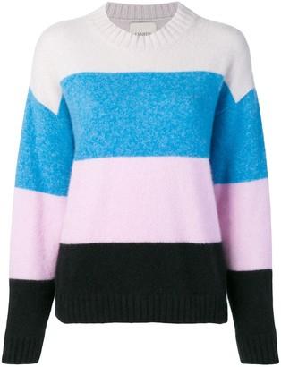 Laneus striped jumper