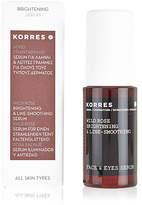 Korres Wild Rose Face & Eyes Serum 30ml