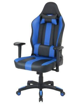 Winston Porter Ergonomic High Back PC & Racing Game Chair Winston Porter