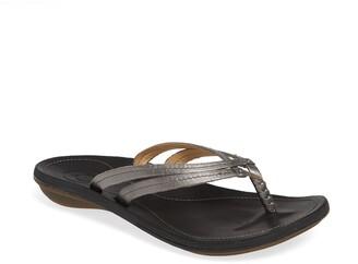 OluKai 'U'i' Thong Sandal