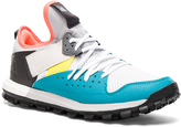 Kolor x Adidas Knit Response Trail Sneakers
