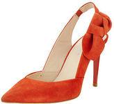 Carvela Ava Bow Court Shoes