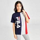 Fila Women's Cassa Oversized T-Shirt