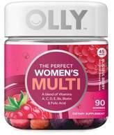 OLLYTM 90-Count Women's Multi in Blissful Berry Gummies