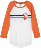 PINK San Francisco Giants Bling Perfect Baseball Tee