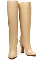 Givenchy Metal-detail Calf Boot