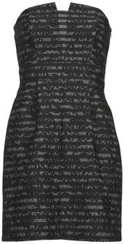 Naf Naf LYMINIE women's Dress in Black