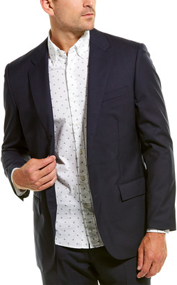 J.Crew Lora Piana Wool Slim Fit Suit Jacket