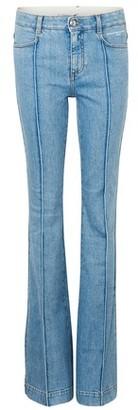 Stella McCartney Super Fade Fash jeans