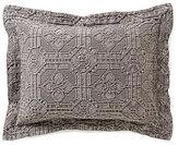 Southern Living Lancaster Tiled Matelasse Breakfast Pillow