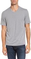 Travis Mathew 'Uncle Bob 2.0' Solid Stretch V-Neck T-Shirt
