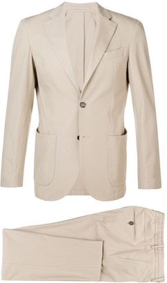 Eleventy Casual Two-Piece Suit