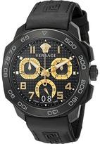 Versace Dylos Chrono VQC02 0015 Watches