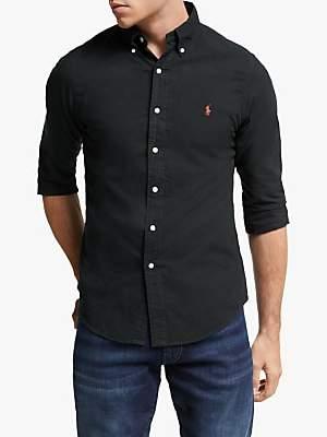Ralph Lauren Polo Long Sleeve Sport Shirt