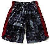 Under Armour Big Boys 8-20 Eliminator Shorts