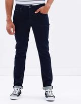 Lee R2 Slim & Narrow Stretch Jeans