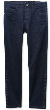 Seven7 Adaptive Men's Slim-Fit Jeans