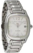 David Yurman Thoroughbred Automatic Watch