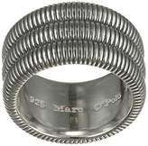 Marc O'Polo Marc O 'Polo ba9190110406_58)-(18.5-Women's Ring Sterling Silver 925/1000
