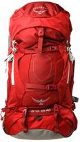 Osprey ARIEL 55 Hiking rucksack picante red