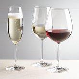 Crate & Barrel Vino Wine Glasses