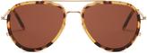 Tomas Maier TM9 acetate sunglasses