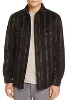 Saturdays NYC Jeremiah Cpo Shirt Jacket -100% Exclusive