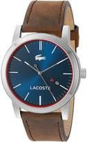 Lacoste 2010848 - METRO