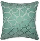 Classic Concepts Rogue Teal Pillow