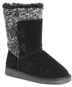 Muk Luks Women's Matilda Boots Women's Shoes