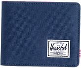 Herschel Supply Co. Roy Wallet, Navy/red