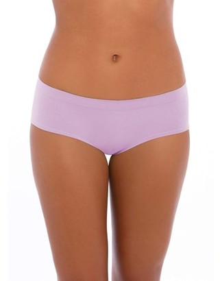Secret Treasures Women's Seamless Hipster Panties, 6-Pack