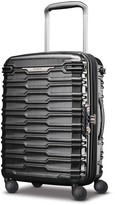 Samsonite Stryde Glider 20-Inch Hardside Carry-On Spinner Luggage