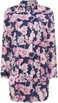 Lauren Ralph Lauren Floral print his sleep shirt