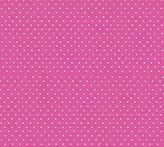 SheetWorld Fitted Pack N Play (Graco) Sheet - Primary Pindots Pink Woven - Made In USA - 27 inches x 39 inches (68.6 cm x 99.1 cm)