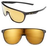 Oakley Men's Trillbe 62Mm Sunglasses - Black