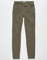 RSQ Ibiza Girls Skinny Jeans