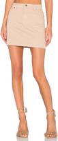 Bardot Tusk Mini Skirt
