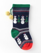 Boden Christmas Stocking