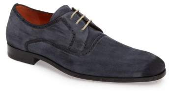 Mezlan Men's Euclid Plain Toe Derby