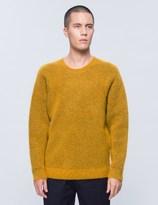 Folk Moes Crewneck Knitwear