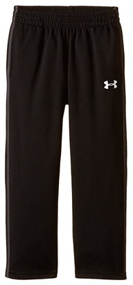 Under Armour Kids UA Root Pants (Little Kids/Big Kids) (Black) Boy's Casual Pants