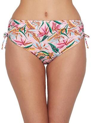 Prima Donna Sirocco Adjustable Side Tie Bikini Bottom