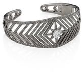 Adriana Orsini Stella Crystal Pave Bracelet