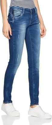 Mavi Jeans Women's LINDY Skinny Jeans