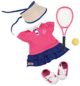 Our Generation Tennis Outfit