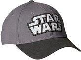 New Era Cap Men's Logoflector Star Wars Cap
