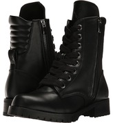 Capezio Flat Combat Boot Women's Shoes